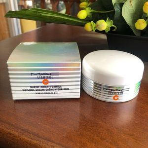 MAC Moisture Cream 1.7Oz / 50ml New In Box